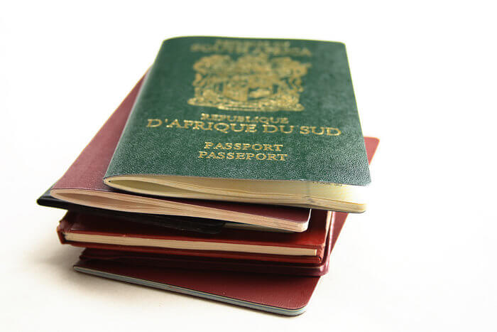 What Are the Benefits of a Second Passport?