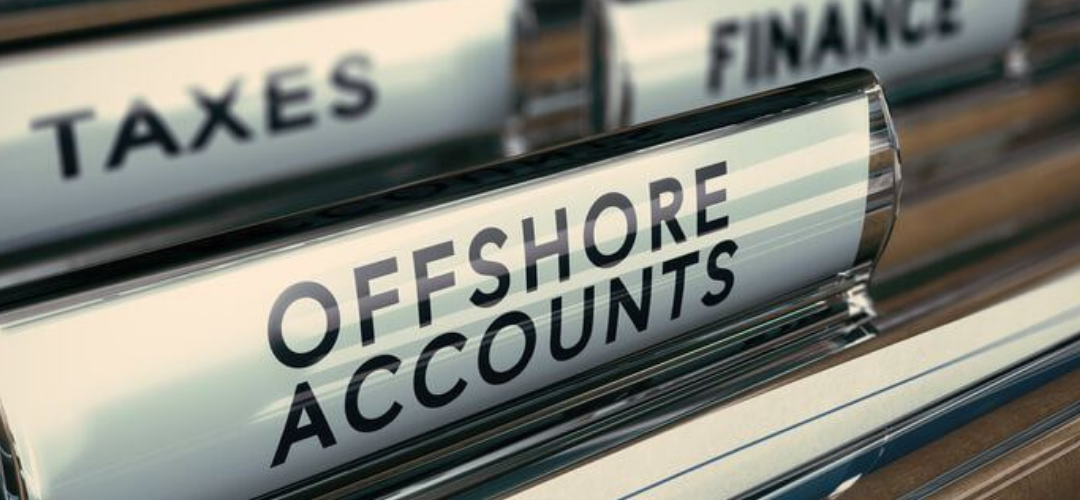 Offshore Accounts: Types and Benefits of Offshore Accounts