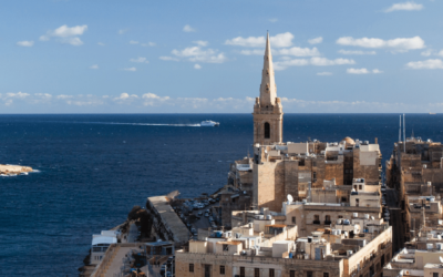 What is Malta's Taxation System