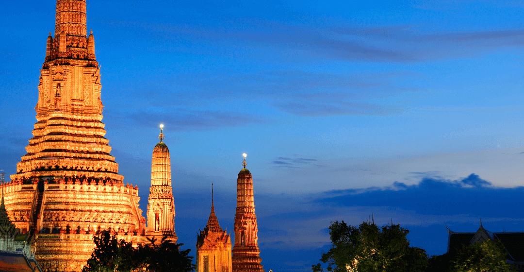 Thailand as a Tax Haven